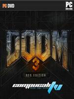 DOOM 3 BFG Edition PC Full Español Descargar Skidrow