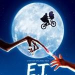 E.T The Extra Terrestrial 720p HD Español Latino Dual Descargar BRRip