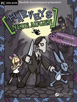 Edna and Harvey Harveys New Eyes PC Full
