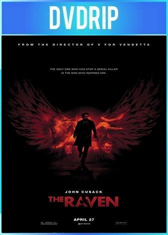 El Enigma del Cuervo (2012) DVDRip Español Latino