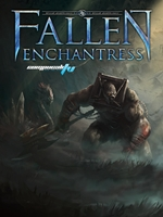 Fallen Enchantress PC Full Skidrow Descargar 2012