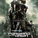 Halo 4 Forward Unto Dawn Part 1 2 3 y 4 HD 720p Subtitulos Español Latino 2012
