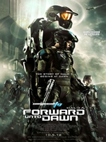 Halo 4 Forward Unto Dawn Part 1 2 3 y 4 HD 720p Subtitulos Español Latino 2012