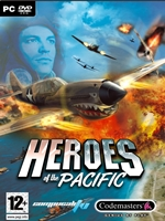 Heroes of The Pacific PC Full Español Descargar DVD5
