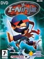 I Ninja PC Full Español Descargar DVD5