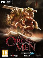 Of Orcs And Men PC Full Español Skidrow