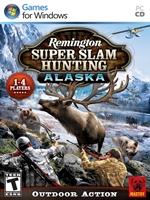 Remington Super Slam Hunting Alaska PC Full Español Descargar 1 Link 2012