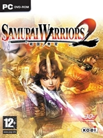 Samurai Warriors 2 PC Full Descargar DVD5