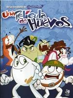 Portada de Una película de Huevos DVDR NTSC Español Latino Menú Full