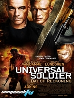 Universal Soldier Day of Reckoning DVDRip Español Latino