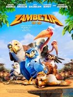 Zambezia DVDRip Español Latino