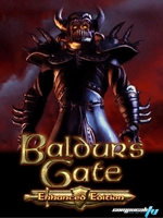 Baldurs Gate Enhanced Edition PC Full Español PROPHET