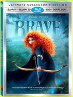 Brave 1080p HD MKV Español Latino 2012