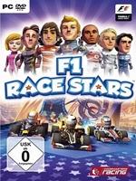 F1 Race Stars PC Full Español FLT Repack Descargar 2012