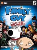 Family Guy Back to the Multiverse PC Full Skidrow Descargar 2012