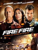 Fire with Fire DVDRip Español Latino