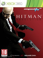 Hitman 5 Absolution Xbox 360 Español NTSC 2012