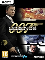 James Bond 007 Legends PC Full Descargar 2012 FLT