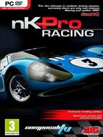 NKPro Racing PC Full Español TiNYiSO Descargar 1 Link 2012