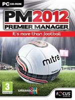 Portada de Premier Manager 2013 PC Full Español