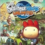 Scribblenauts Unlimited PC Full Español Skidrow Descargar 2012