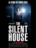 Portada de Silent House DVDR NTSC Español Latino Menú Full