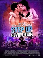 Step Up 4 Revolución DVDRip Español Latino Película 2012
