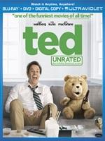 Ted 720p HD Español Español Latino Dual BRRip 2012