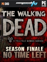 The Walking Dead Episodio 5 No Time Left PC Full Reloaded 2012