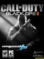 Portada de Call of Duty Black Ops 2 PC Full Español