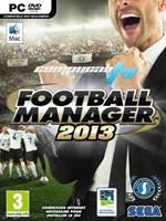 Football Manager 2013 PC Full Español Descargar Skidrow