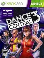 Dance Central 3 Xbox 360 Español Región Free 2012 XGD2