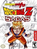 Dragon Ball Z Sagas PC Full Descargar Juego DVD5