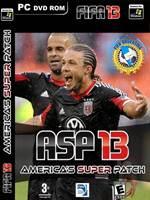 Fifa Américas Patch 2013 PC Ligas de América Descargar