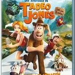 Las Aventuras De Tadeo Jones 1080p Latino Dual