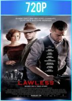 Lawless (2012) HD 720p Latino Dual