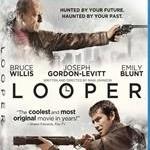 Looper Asesinos del futuro 720p HD Subtitulos Español Latino BRRip 2012
