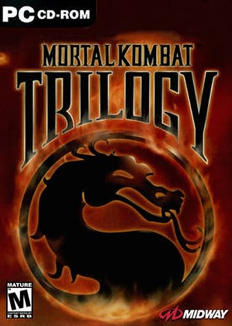 Mortal Kombat Trilogy (1996) PC Full