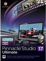 Pinnacle Studio 17.3.0.280 Ultimate Español