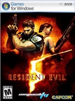 Resident Evil 5 PC Full Español Juego