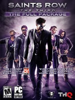 Saints Row The Third Complete Edition PC Full Español