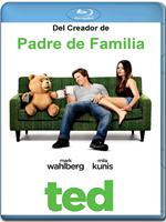 TED 1080p Latino MKV