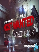 Expansión Ultimate Seed Pack DLC Skidrow Most Wanted v1.3
