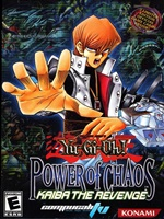 Yu-Gi-Oh! Power Of Chaos Kaiba The Revenge PC Full Español Descargar