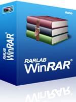 Guía como Reparar partes rar usando Winrar