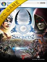 Sacred 2 Fallen Angel PC Full Español
