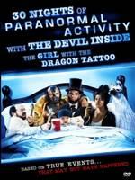 30 Nights of Paranormal Activity DVDRip Español Latino