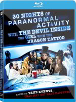 30 Nights of Paranormal Activity with the Devil Inside the Girl with the Dragon Tattoo 720p Español Latino