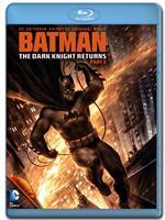 Batman El Regreso del Caballero Oscuro Parte 2 1080p MKV Latino