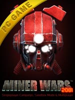 Miner Wars 2081 PC Full 2013 FLT